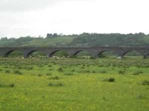 Langport Viaduct
