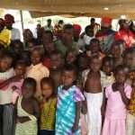 Gihanga children