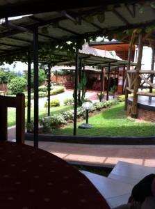 Hotel des Diplomates