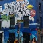 Temple Bar Record Shop