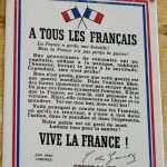 de Gaulle Speech