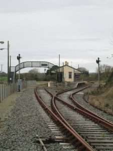Wellingtonbridge station