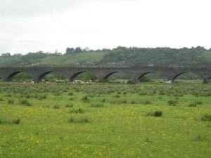 Langport Viaduct