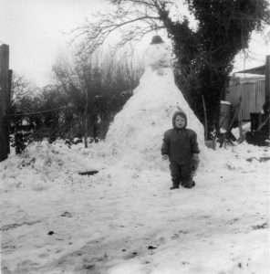 Winter 1963