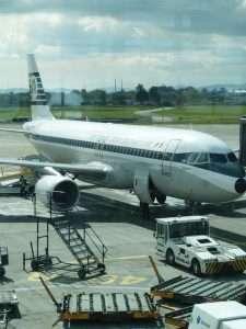 Aer Lingus Vintage