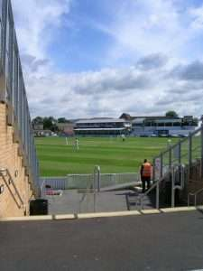County Ground