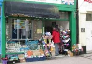 UKIP Shop