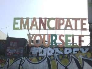 Emancipate
