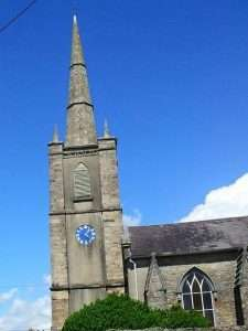 Saint Peter's Mountrath