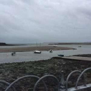 dungarvan-harbour