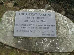 famine-memorial-stone