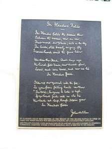 mccrae-memorial
