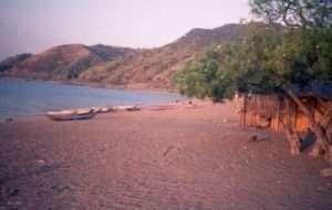 tanzanian-beach