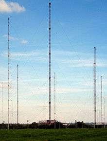 radio-masts